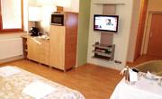 livingroom - Topolova street - cosmetic surgery apartment
